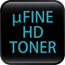 Microfine High Definition Toner
