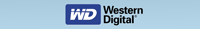 Western Digital logo