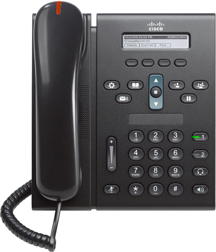 Cisco Ip Phone Инструкция