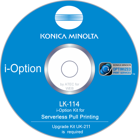 LK-114 i-Option license small picture