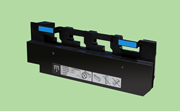 Waste Toner Box for Konica Minolta Equipment pn: A0XPWY1