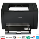 Canon i-SENSYS LBP7018C (CR4896B004AA) small picture