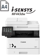 Canon i-SENSYS MF443dw small picture