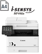 Canon i-SENSYS MF445dw small picture