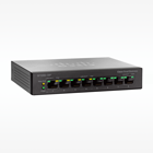 Switch Cisco SF 100D-08P (SF100D-08P-EU) small picture