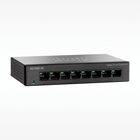 Switch Cisco SF 100D-08 (SF100D-08-EU) small picture