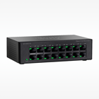 Switch Cisco SF 100D-16 (SF100D-16-EU) small picture