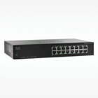 Switch Cisco SG 100-16 (SG100-16-EU) small picture