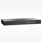 Switch Cisco SG 200-18 (SLM2016T-EU) small picture