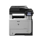 HP LaserJet Pro M521dn MFP (A8P79A)  small picture