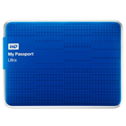 Western Digital My Passport 500GB (WDBPGC5000ABL) small picture