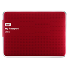 Western Digital My Passport 500GB (WDBPGC5000ARD) small picture