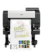 Canon Plotter imagePPROGRAF TX-2000 small picture