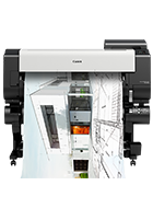 Canon Plotter imagePPROGRAF TX-3000 small picture