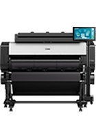 Canon imagePROGRAF TX-4000 MFP T36 recommended product