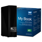 Western Digital My Book 4TB (WDBFJK0040HBK) small picture