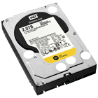 Western Digital Enterprise Re™ 2TB (WD2000FYYZ) small picture