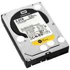 Western Digital Enterprise Re™ 3TB SAS Drive (WD3001FYYG) small picture