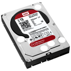 Western Digital Red Pro 3TB (WD3001FFSX) small picture