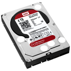 Western Digital Red Pro 4TB (WD4001FFSX) small picture