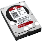 Western Digital Red 2TB (WD20EFRX) small picture