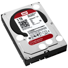 Western Digital Red 3TB (WD30EFRX) small picture