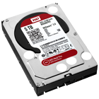 Western Digital Red 5TB (WD50EFRX) small picture