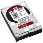 Western Digital Red 6TB (WD60EFRX) small picture