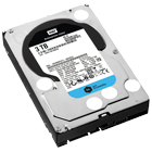 Western Digital Enterprise Se™ 3TB (WD3000F9YZ) small picture