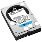 Western Digital Enterprise Se™ 4TB (WD4000F9YZ) small picture