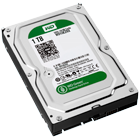 Western Digital Green 1TB (WD10EZRX) small picture