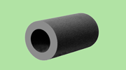 Original Feed Roller Unit for Utax Equipment / Tire Only -Crepe Tire / Original code: 57316190