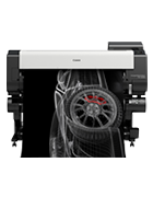 Canon Plotter imagePPROGRAF TX-4000 small picture
