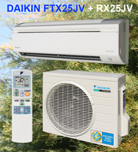 promotion Aer Conditionat DAIKIN FTX25JV / RX25JV